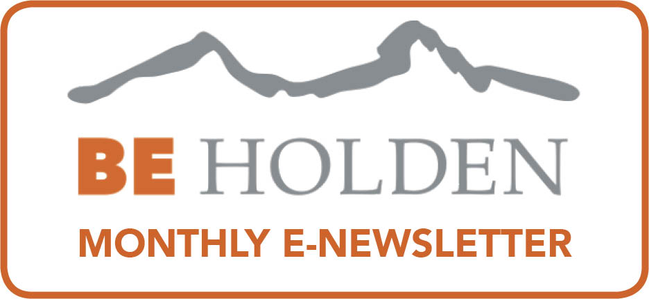 Read Be-Holden E-Newsletter