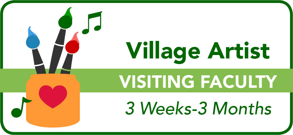 Become a Village Artist